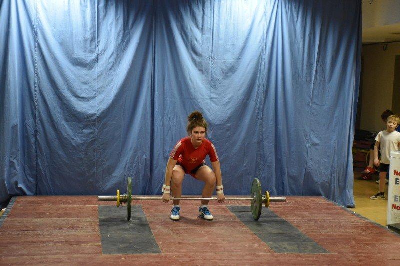 Состоялся Чемпионат Черноморска по тяжёлой атлетике (+фото) (фото) - фото 7