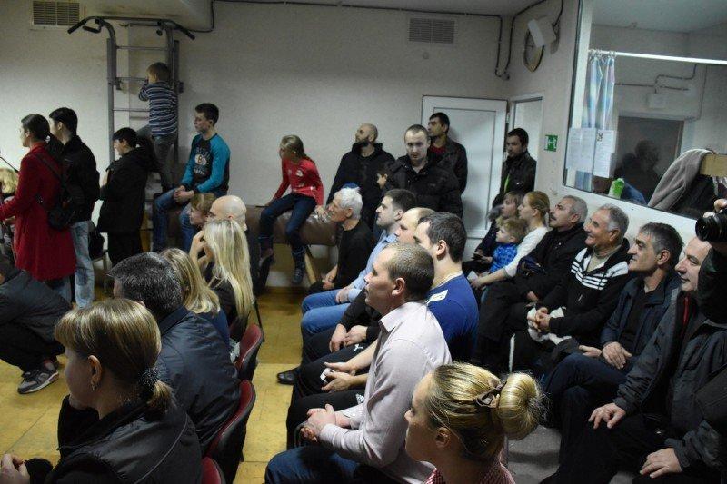 Состоялся Чемпионат Черноморска по тяжёлой атлетике (+фото) (фото) - фото 4