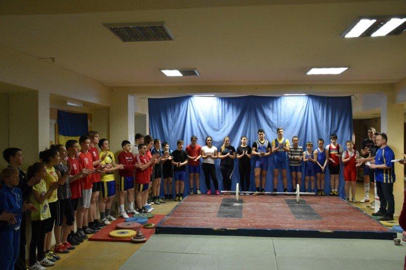 Состоялся Чемпионат Черноморска по тяжёлой атлетике (+фото) (фото) - фото 1