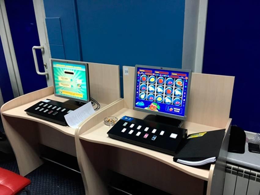 У Тернополі під виглядом державних лотерей організовували заборонений гральний бізнес (фото, відео) (фото) - фото 1