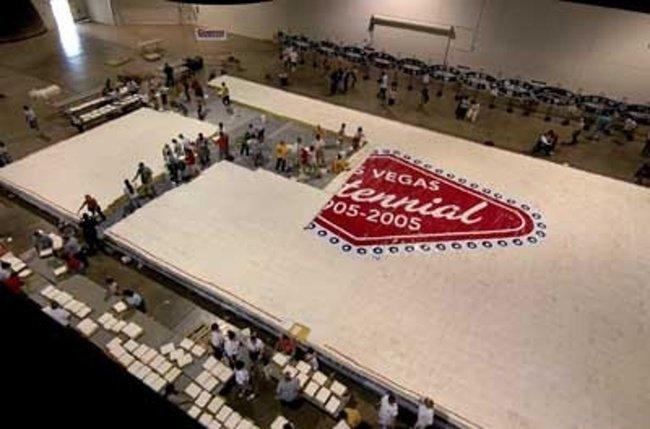 Самые большие торты в мире (фото) - фото 5