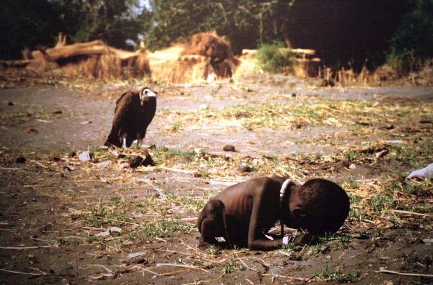 Душераздирающее фото, из-за которого гениальный фотограф покончил с собой (ФОТО), фото-1