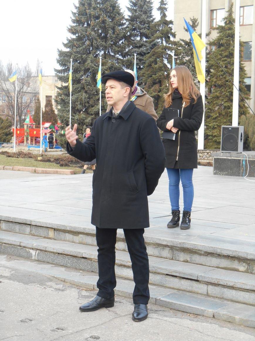 Сегодня вече посетили депутаты Славянского городского совета (фото) - фото 2