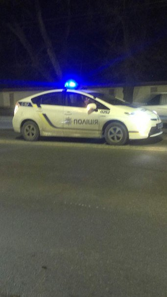 92e27ba1144a20bacf5dbdc589976de2 В Одессе около тюрьмы разбился лихач