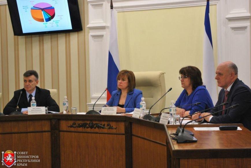 По итогам работы с 2015 года задолженность по выплате заработной платы снижена более чем на 40%, - Пашкунова (ФОТО) (фото) - фото 1
