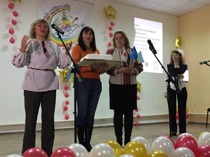 Уникальный украинский поселок под Северодонецком продолжает развиваться (ФОТО), фото-5
