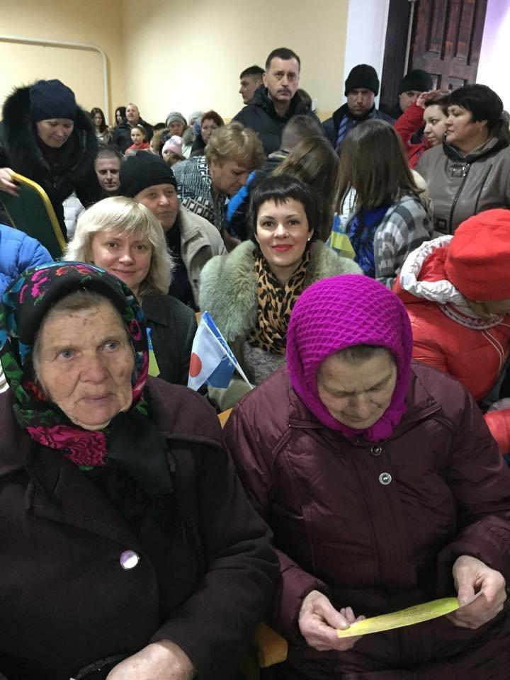 Уникальный украинский поселок под Северодонецком продолжает развиваться (ФОТО), фото-6