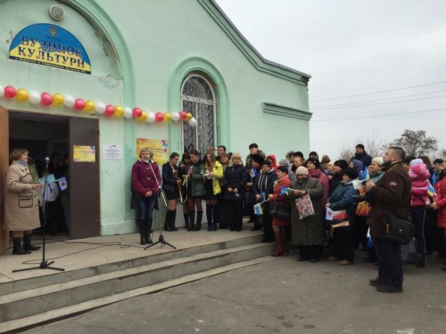 Уникальный украинский поселок под Северодонецком продолжает развиваться (ФОТО), фото-1