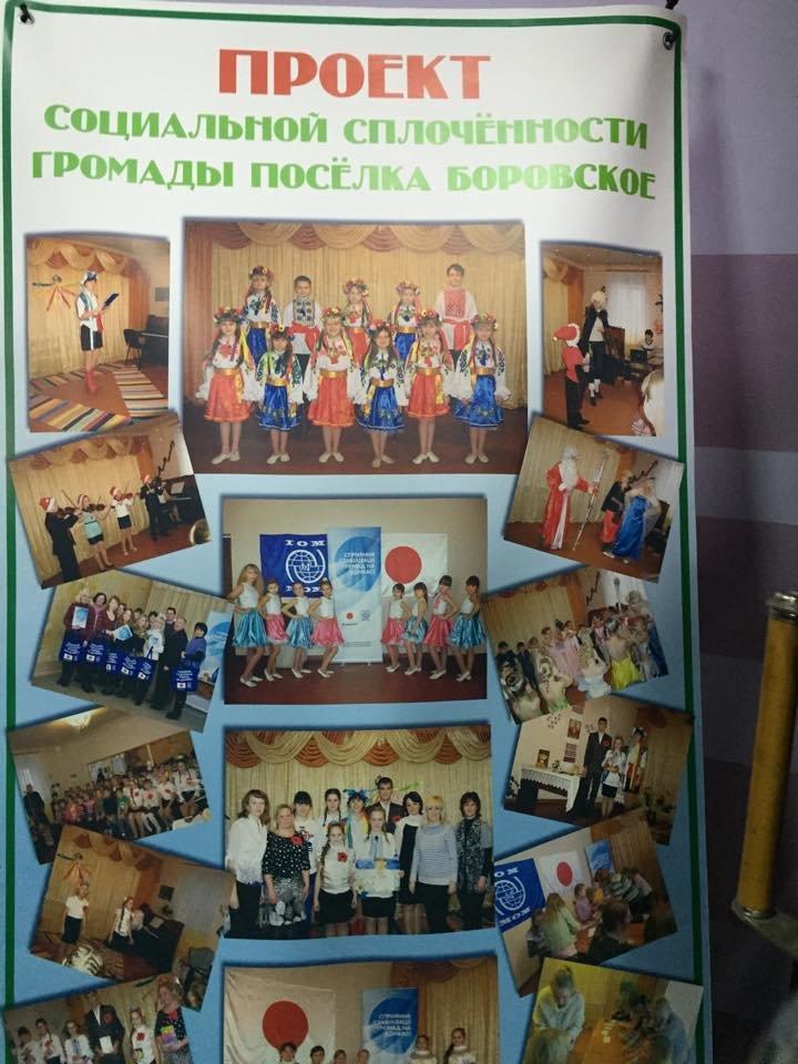 Уникальный украинский поселок под Северодонецком продолжает развиваться (ФОТО), фото-3