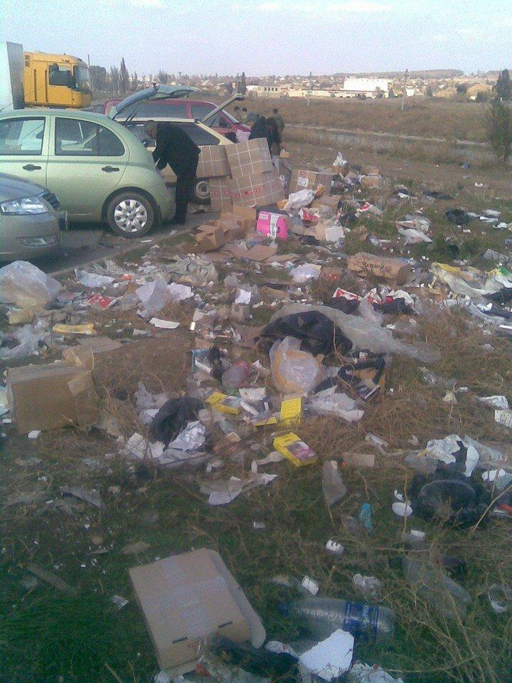 Бахмутчане требуют внимания коммунальных служб, фото-1