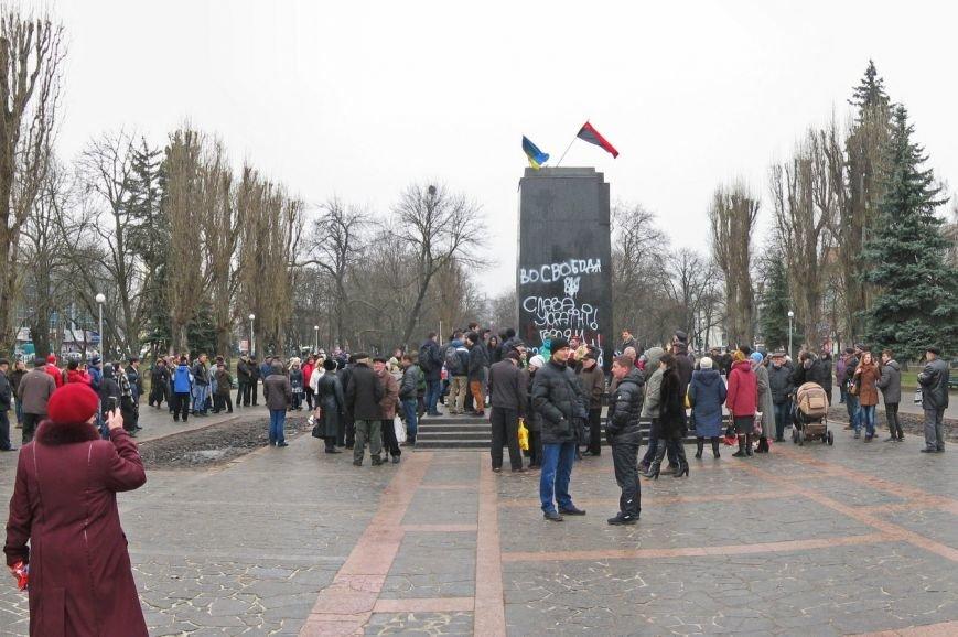 За три дня – 17 петиций. В Чернигове хотят улицу Школьникова, лежачих полицейских и памятник погибшим в АТО героям (фото) - фото 4