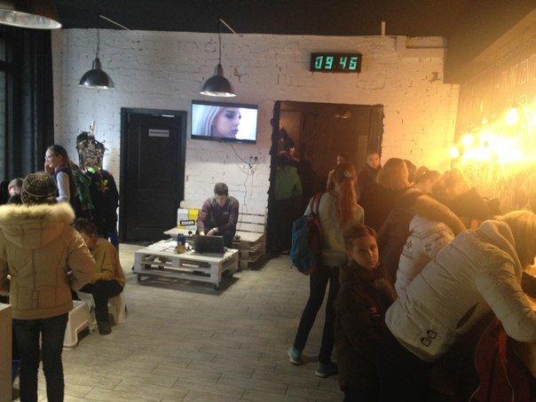 """Танцуют все"" в Днепропетровске: закулисье со съёмок популярного талант-шоу (ФОТО), фото-4"