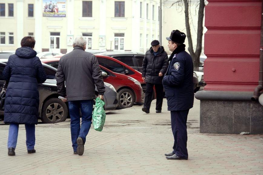 Полтавские националисты отправили Мамаю официальное требование, фото-3