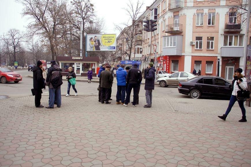 Полтавские националисты отправили Мамаю официальное требование, фото-2