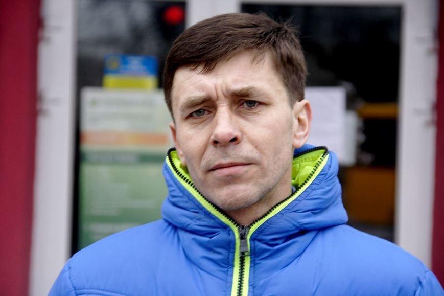 Полтавские националисты отправили Мамаю официальное требование, фото-1
