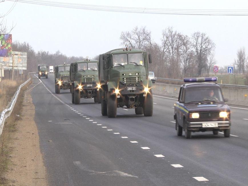 b0edd3530f4ceec6c1fff8c0e7ad75a9 В Одесской области высадились морские пехотинцы