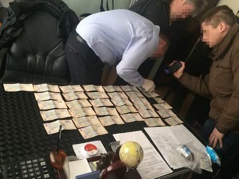 На Николаевщине чиновник