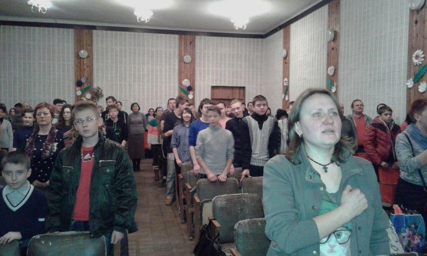 Музыкальная группа «Вертеп» дала концерт в Авдеевке, фото-2