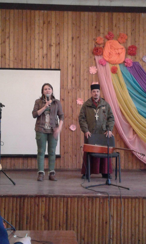 Музыкальная группа «Вертеп» дала концерт в Авдеевке, фото-3