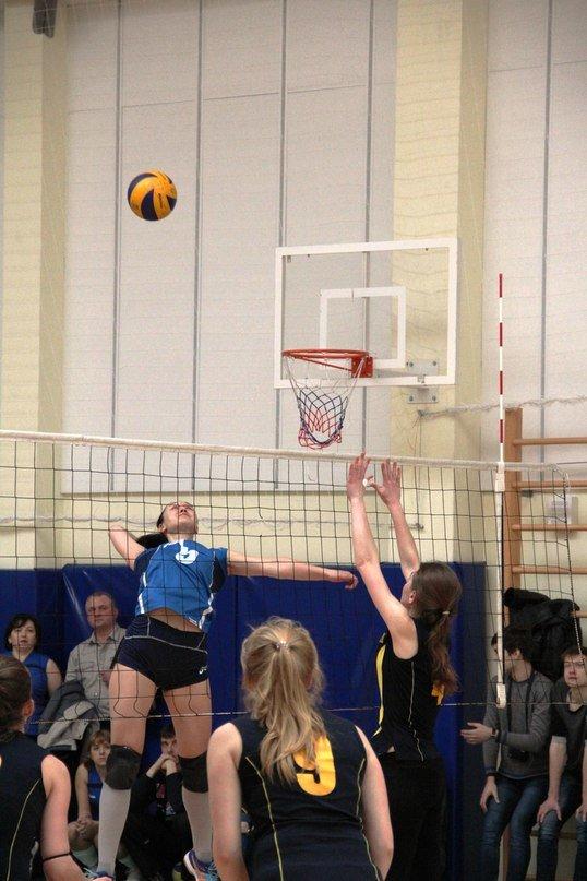 В преддверии 8 марта в Пушкине состоялось самое красивое спортивное состязание месяца (фото) - фото 1