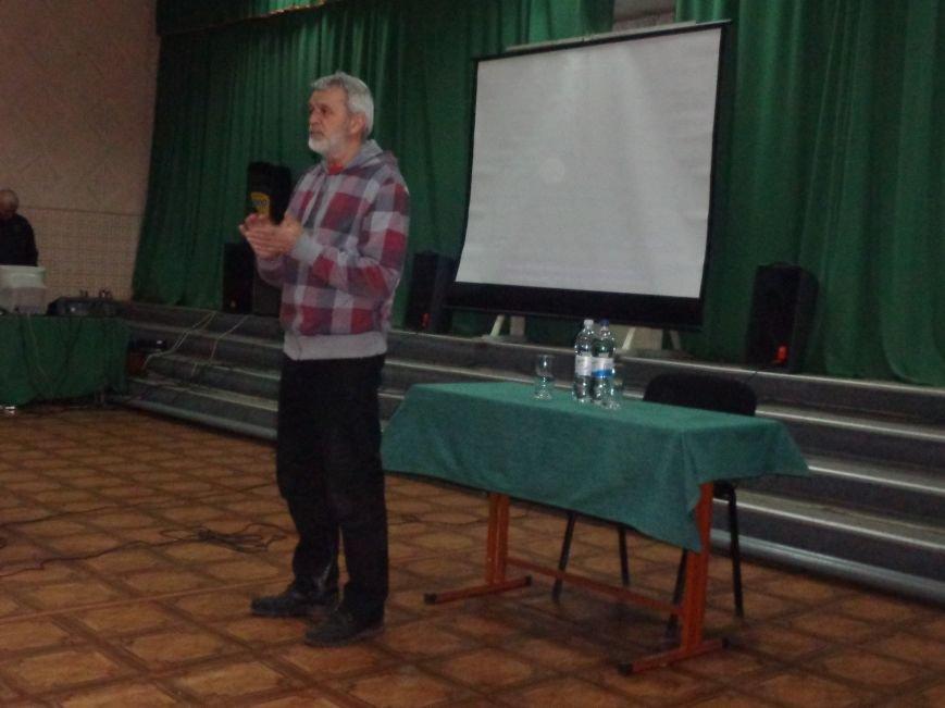 В Красноармейске состоялся показ украинского фильма-номинанта на премию «Оскар» (фото) - фото 4