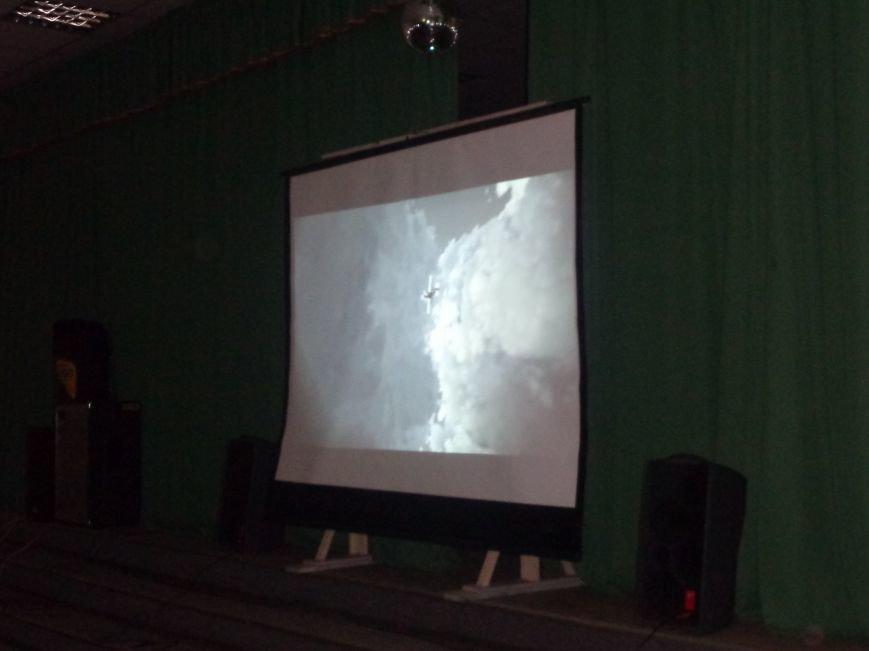 В Красноармейске состоялся показ украинского фильма-номинанта на премию «Оскар» (фото) - фото 8