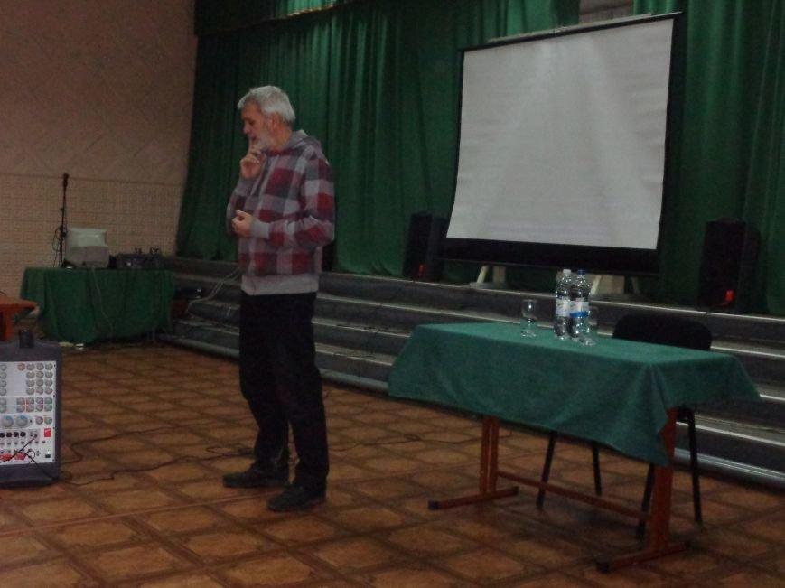 В Красноармейске состоялся показ украинского фильма-номинанта на премию «Оскар» (фото) - фото 2