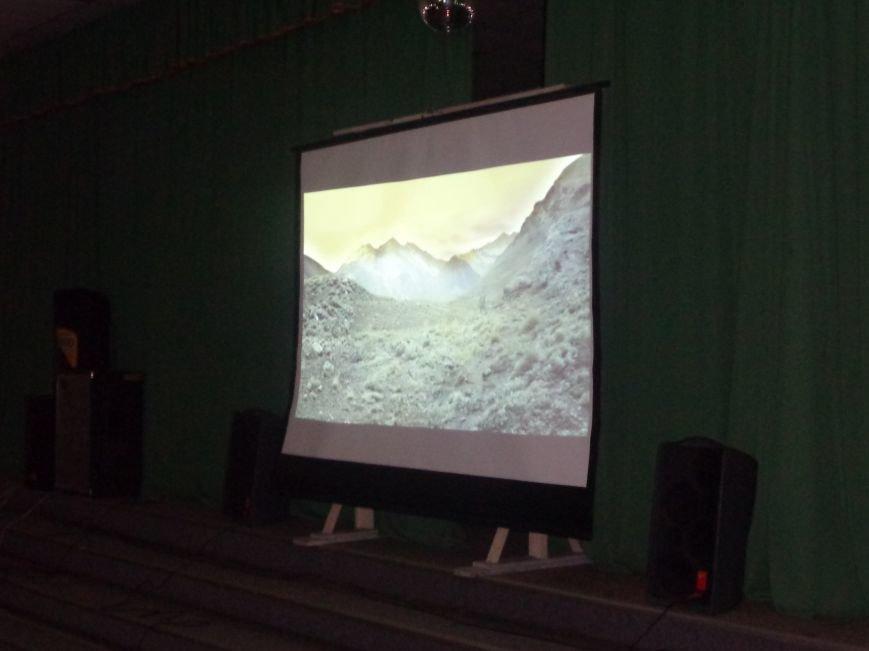 В Красноармейске состоялся показ украинского фильма-номинанта на премию «Оскар» (фото) - фото 6