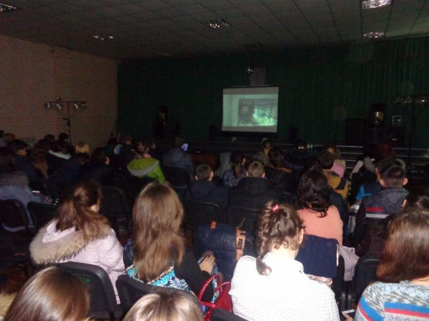 В Красноармейске состоялся показ украинского фильма-номинанта на премию «Оскар» (фото) - фото 9