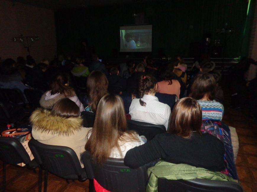 В Красноармейске состоялся показ украинского фильма-номинанта на премию «Оскар» (фото) - фото 7