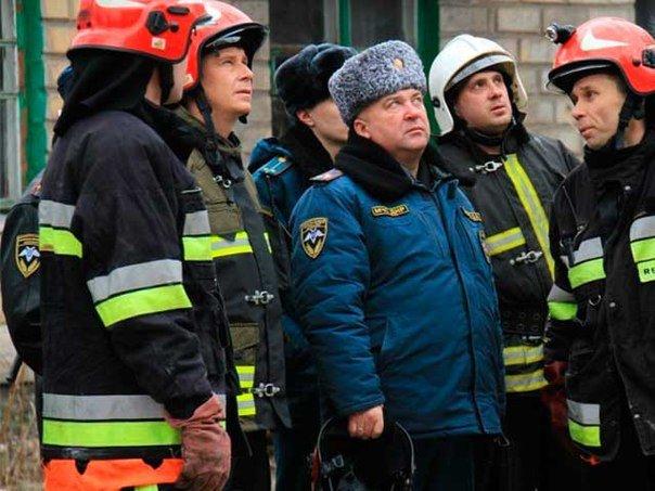 В Макеевке ликвидируют последствия взрыва газа в жилом доме (фото) (фото) - фото 6