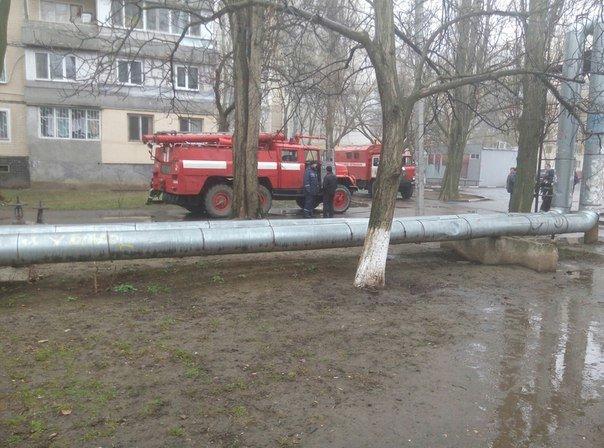 d2fea05c922fed2a4858ac089f26a484 Пожар в одесской школе: все подробности и фото
