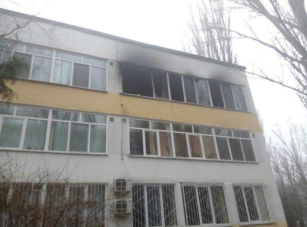 dff6a654ce6656a205096ff9cbce07d7 Пожар в одесской школе: все подробности и фото