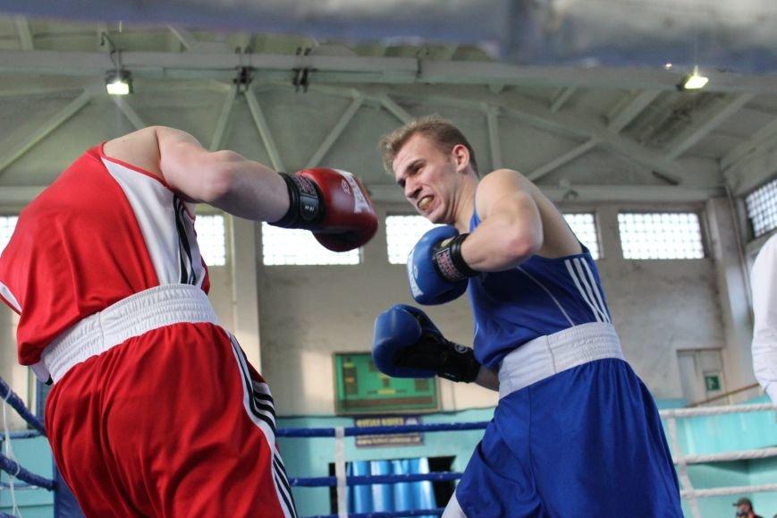 263cdbb07ce412c96b7065733c0f6594 Одесские боксеры «порвали» три страны