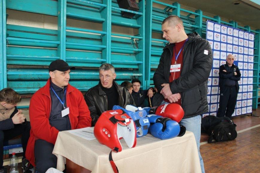 5051e1cb07ee0fc9e79d72842ac26fea Одесские боксеры «порвали» три страны