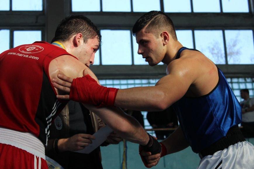 88b0e15111bcc9f0f5c899234c46f766 Одесские боксеры «порвали» три страны