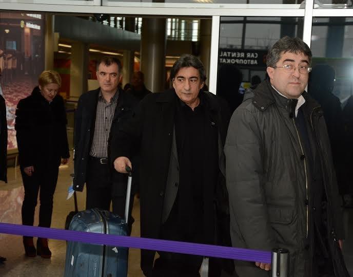 До Львова прибув віце-президент ФІДЕ