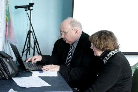 Херсонских депутатов обучали цифровым технологиям (фото) (фото) - фото 3