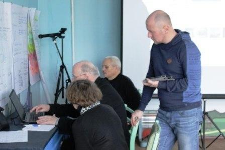 Херсонских депутатов обучали цифровым технологиям (фото) (фото) - фото 1