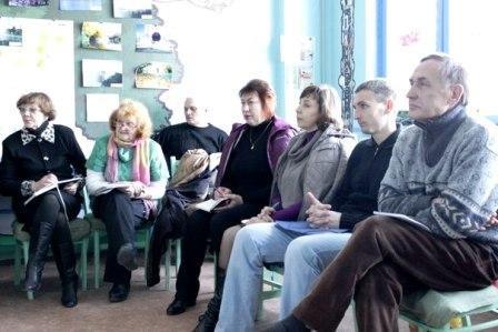 Херсонских депутатов обучали цифровым технологиям (фото) (фото) - фото 2