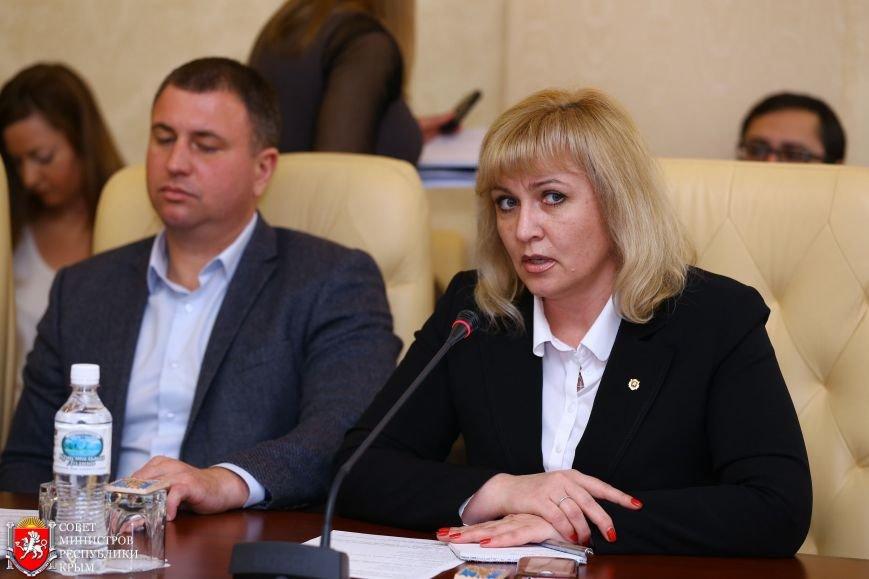 В Крыму демонтировано более 2 тысяч незаконных временных сооружений, – Шеремет (ФОТО), фото-4