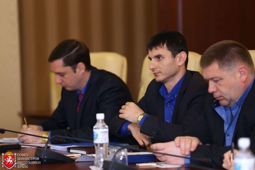 В Крыму демонтировано более 2 тысяч незаконных временных сооружений, – Шеремет (ФОТО), фото-1