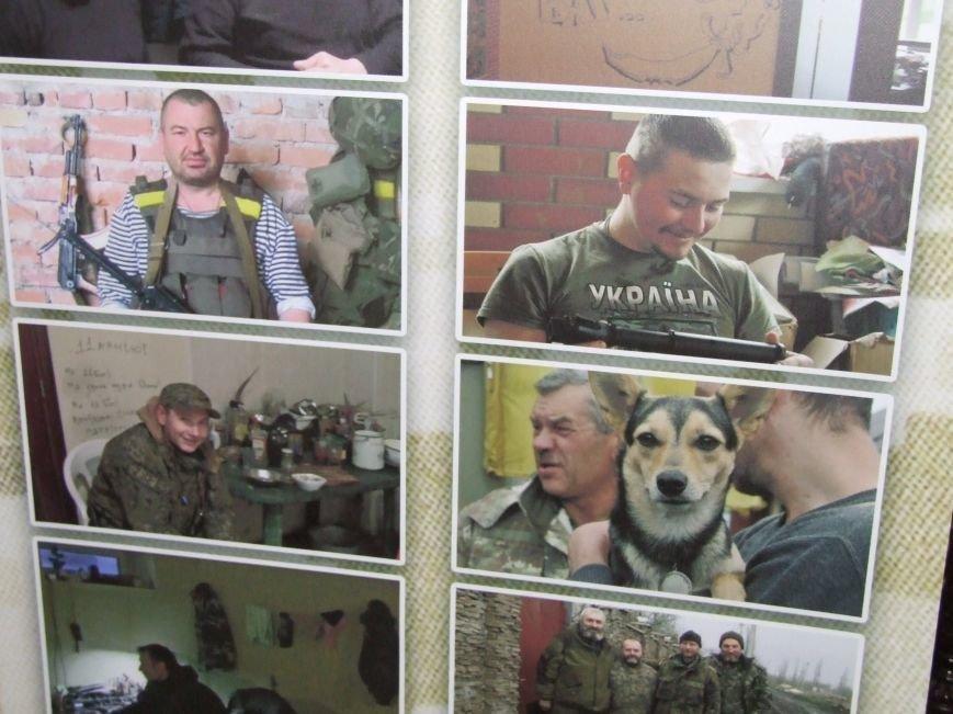 Героический 11-й отдельный мотопехотный батальон «Киевская Русь» (фото) (фото) - фото 8