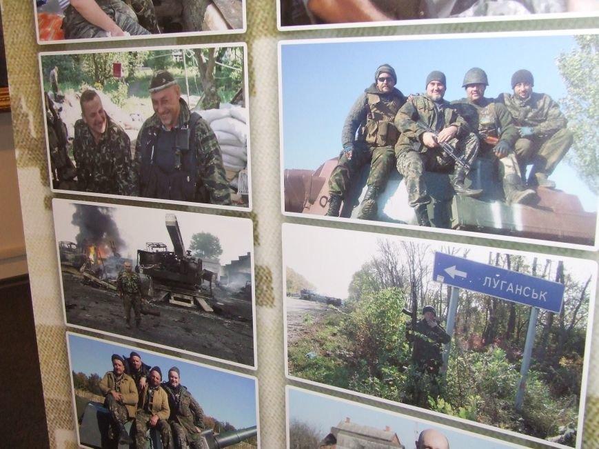 Героический 11-й отдельный мотопехотный батальон «Киевская Русь» (фото) (фото) - фото 6