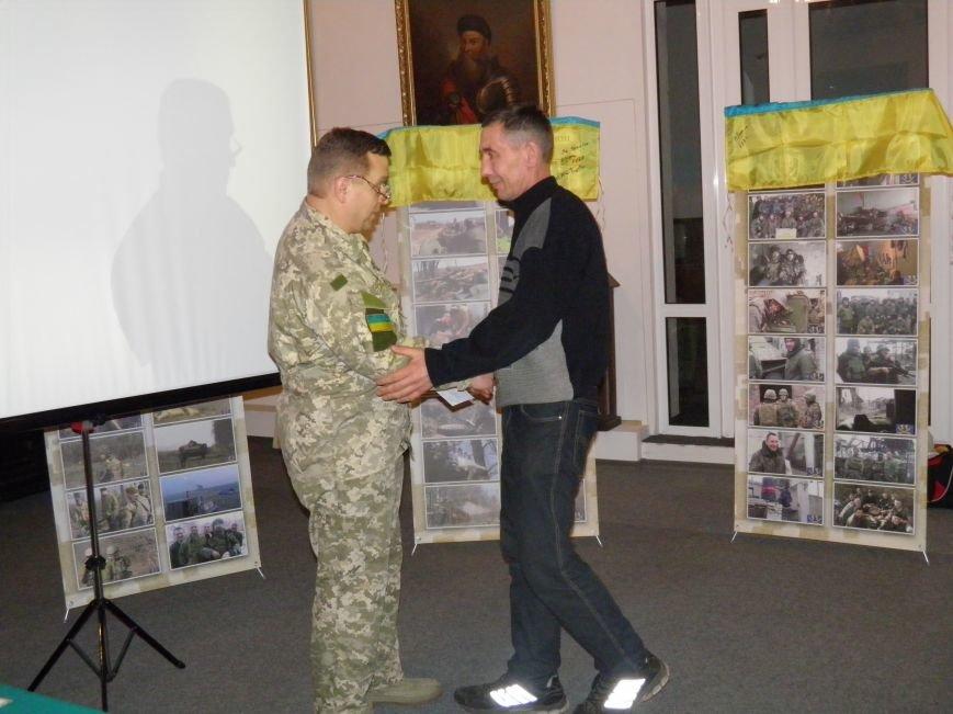 Героический 11-й отдельный мотопехотный батальон «Киевская Русь» (фото) (фото) - фото 2