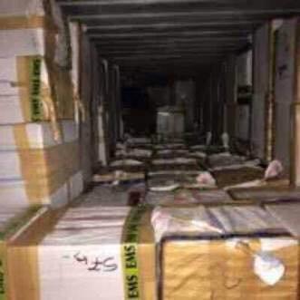 14590d0c29b1165b9754149c6033bb0e СБУ нашла в ведомстве Марушевской контрабанду