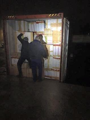 268ff22f9f8bfb4fa098f0314c921710 СБУ нашла в ведомстве Марушевской контрабанду
