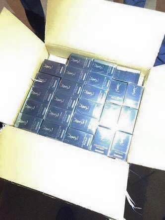 2e0746bb9779299adcad70db5853df61 СБУ нашла в ведомстве Марушевской контрабанду