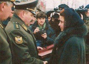 1 марта погиб уроженец полоцкой земли, Герой РФ, кавалер ордена Мужества Алексей Воробьев, фото-2