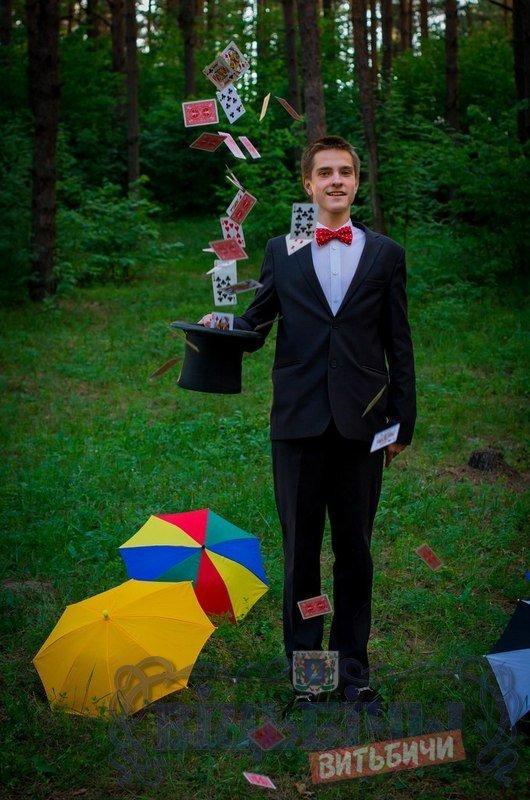 Фокусы и «ментальная магия». С пятью наградами вернулись витебские фокусники с Международного фестиваля MAGIC SHOW, завершившегося в Гродно (фото) - фото 2